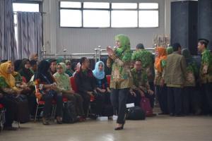 Ribuan Guru di Jember Terima SP