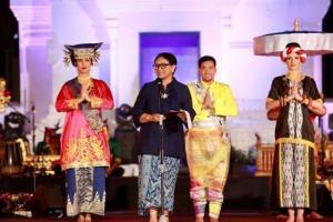 Kemenlu Boyong Pemuda 40 Negara ke Banyuwangi