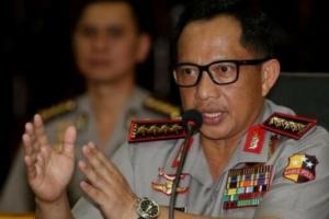 Penyerang Polsek Wonokromo Anggap Polisi Kafir