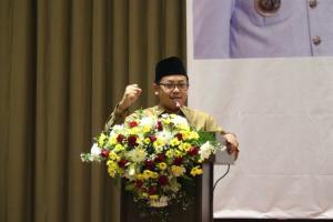 Kata Sutiaji soal Pernyataan Wakilnya yang Bikin Resah Papua