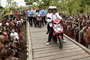 Rp8 Triliun, Alokasi Dana Otonomi Khusus Papua 2020