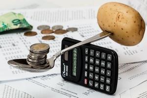 Kebutuhan Sekolah Picu Inflasi Kota Madiun