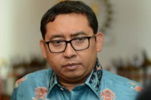 Fadli Zon Gagal Bertemu Mahasiswa Papua di Surabaya