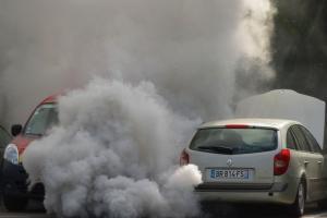 Polusi Udara Picu Gangguan Mental