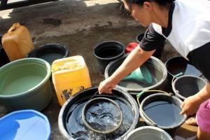 Sumur Mengering, Ribuan Warga Magetan Krisis Air Bersih