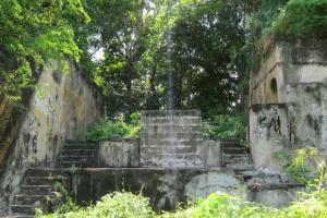 Benteng Kedung Cowek Bakal Direvitalisasi