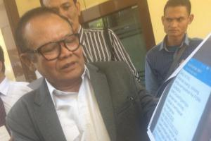 Terjerat Pinjaman 'Online', Puluhan Warga Lapor ke Polda Jatim