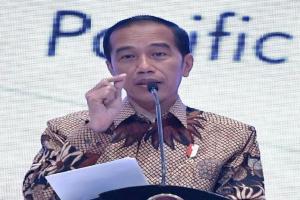 Jokowi Putuskan Ibu Kota Pindah ke Kaltim