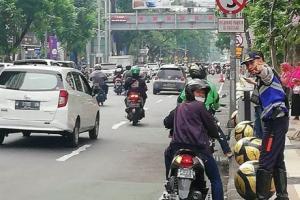 Jalan Yos Sudarso Surabaya Ditutup 6 Bulan