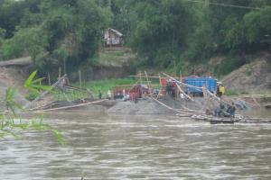 Kerusakan Sungai Brantas Kian Parah