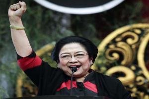 Megawati Kirim Utusan Khusus ke Papua