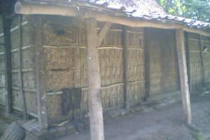 Rumah Tak Layak Huni Mendominasi di Bangkalan