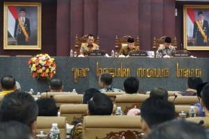 DPRD Jatim Upayakan Madrasah Aliyah Dapat Bantuan Pemprov