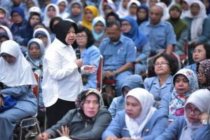 Surabaya Terapkan Pembayaran Nontunai Transaksi Anggaran Sekolah