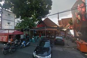 Pilkada Surabaya, Tiga Orang Ambil Formulir Pendaftaran PDIP