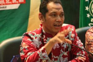 Nurul Ghufron, Pimpinan Baru KPK di Mata Rektor Unej