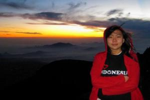 Veronica Koman Sebut Hanya Sekali ke Surabaya