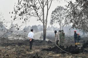 7 Penerbangan Surabaya-Kalimantan Dibatalkan