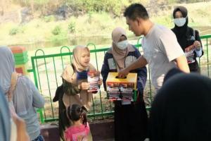 ACT Madiun Galang Dana untuk Korban Karhutla