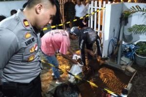 ESDM-DLH Surabaya Diminta Segera Tangani Semburan Lumpur