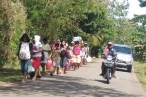 Balita dan Dosen IAIN Meninggal Akibat Gempa Ambon