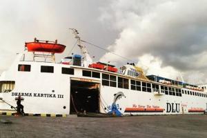 Kapal Subsidi Pemprov Jatim Terdampak Anjloknya Harga Tembakau