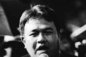 Jurnalis Malang: Bebaskan Dandhy dari Sangkaan UU ITE