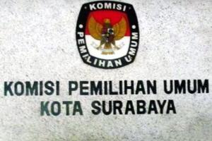 Membengkak, Anggaran Pilkada Surabaya