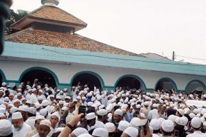 Bakal Ada Kampung Santri di Surabaya