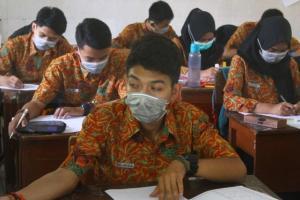 Difteri Serang Ratusan Siswa di Malang, Ortu Tak Tenang