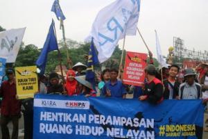 Jokowi Didesak Ubah Nomenklatur Kemenko Kemaritiman dan Investasi