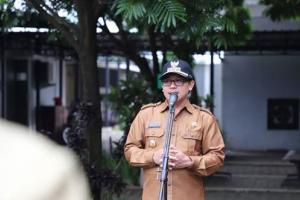 Wali Kota Malang: Tak Ada Difteri, Tapi Carrier!