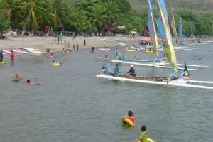 Objek Wisata yang Paling Diburu Wisman di Situbondo