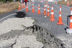 Ambles, Jalan Nasional di Jember Mendesak Diperbaiki