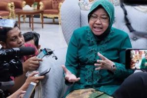 Risma Tepis Fitnah di Rapat DPRD: Itu Menyakitkan!