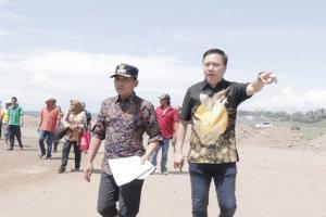 Tambak PT LUIS di Lumajang Ancam Lingkungan
