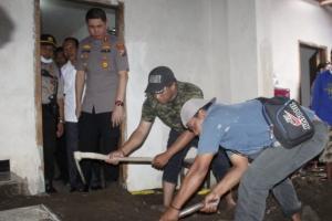 Mengejutkan, Hasil Pemeriksaan Kasus Jenazah Dicor di Musala