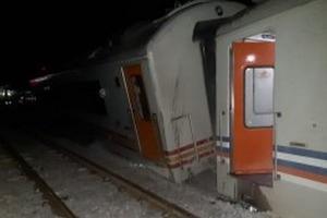 Kereta Wijayakusuma Anjlok, 13 KA Terlambat