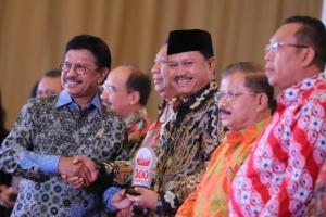 Kota Madiun Sabet Penghargaan Kota Cerdas