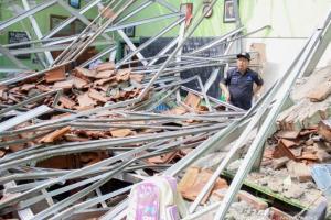Pemkot Pasuruan Segera Bangun Sekolah Tanggap Bencana