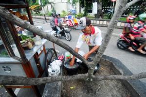 Retribusi PKL Dihapus, Madiun Kehilangan Ratusan Juta