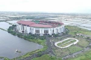 Pemkot Surabaya Siapkan Penerjemah Sambut Piala Dunia