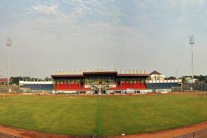 Piala Dunia, Pemkab Bangkalan Ajukan Rp55 Miliar
