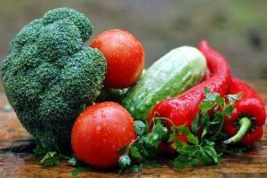 Kenali 5 Tanda Tubuh Kurang Sayuran