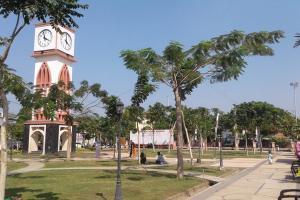Pengawasan RTH Kota Pasuruan Digencarkan