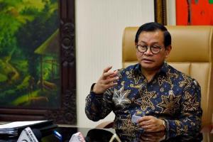Istana Bantah Isu Calon Menteri 'Dipalak' Rp500 M