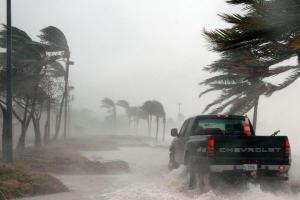 Angin Kencang Intai Belasan Kabupaten di Jatim
