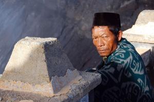 Pengembangan Wisata Bromo Jangan Sampai Ancam Suku Tengger
