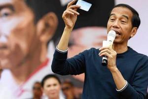 Ditunggu 2 Daerah di Jatim, Apa Kabar Kartu Pra-Kerja Jokowi?
