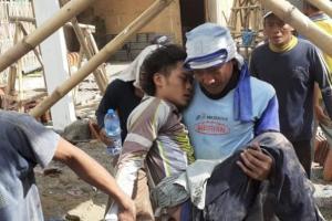 DPRD Ungkap Kejanggalan Konstruksi Kantor Kecamatan Jenggawah